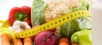 با مصرف این سبزی خام لاغر شوید