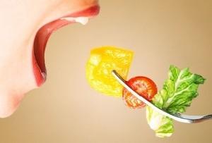 آیا برای لاغری بجای شام میوه بخوریم؟