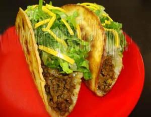 طرز تهیه تاکو به سبک مکزیکی
