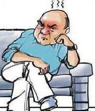 آیا همسرتان پرخاشگر و غیر قابل تحمل است؟
