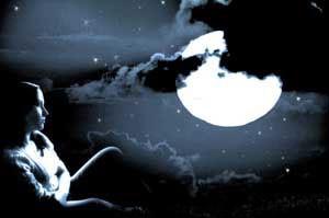 متن های عاشقانه مخصوص شب بخیر گفتن