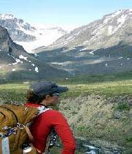 نکاتی در مورد کوهنوردی در تابستان