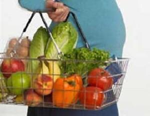 ویتامین ها و املاح مورد نیاز دوران بارداری