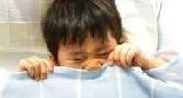 آیا کودکتان از کابوس دیدن رنج می کشد؟