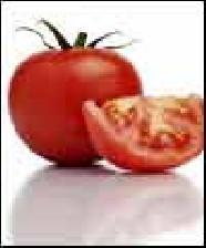 درمان خانگی پوست با گوجه فرنگی