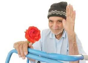 توصیه های جدی در رفتار سالمندان