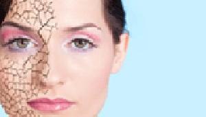 روشهایی برای ماندگاری آرایش روی پوستهای خشک
