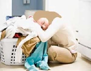 آیا خانهداری برایتان کسل کننده است؟