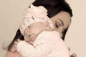 معجزه ای درباره مادر شدن