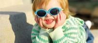 آیا ضد آفتاب برای نوزادان مناسب است؟