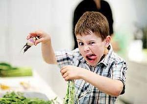 تفاوت  کودکان  پیش فعال با شیطان