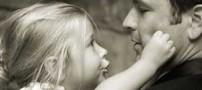 پدران:آیا با فرزندان خود وقت کافی می گذارید؟
