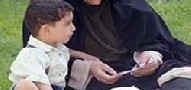 دلیل وابستگی بیش از حد پسران ایرانی به مادرشان چیست؟