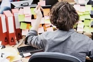 برطرف کردن استرس های شغلی