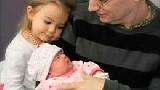 تاثیرات تولد فرزند دوم بر خانواده