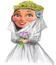 نکاتی مهم برای آرایش عروس