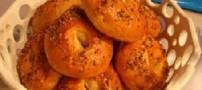 طرز تهیه ء نان رژیمی