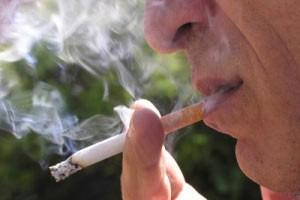 تاثیرات خطرناک سیگار بر قلب