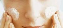 استفاده از سفیدآب برای پوست ممنوع است