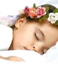 مراقبت از پوست در خواب