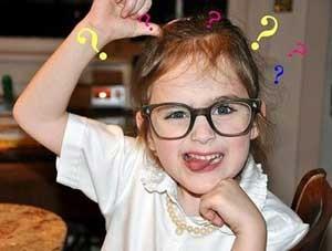 چگونه می توان کنجکاوی کودک را تحریک کرد؟
