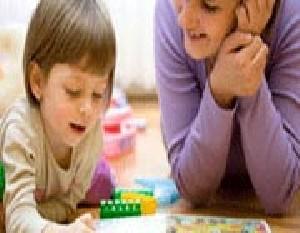 طریقه ی آموزش رفتار به کودکان نوپا