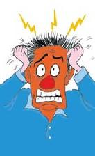 در مورد استرس چه میدانید؟