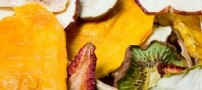 درمان چند بیماری بامصرف  میوه های خشک