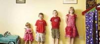 فرزند چندم خانواده هستید؟