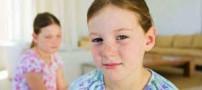 آیا کودکتان بزرگتر از سنش رفتار میکند؟