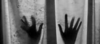تجاوز وحشیانه ی سه شیطان در شب به یک زن جوان