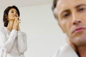 آیا در مقابل همسرتان کم آورده اید؟