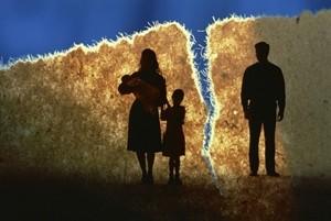 این بیماری ها در کمین فرزندان طلاق است