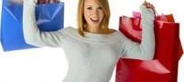 یک آمار سرسام آور و جالب از میزان خرید کردن خانم ها