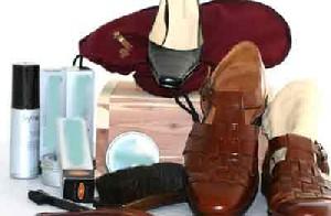 نکاتی برای تمیز کردن کیف و کفش