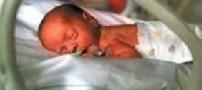 مراقبت های صحیح از نوزاد نارس