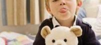 چگونه با کودک لوس و بی ادب برخورد کنیم؟