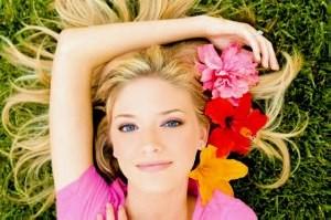 روش های خانگی برای خوشبو کردن موهایتان