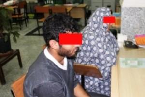 عاقبت فرار مرگبار این زن خیانتکار با یک مرد جوان