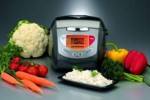 توصیه هایی برای سرخ کردن و بخارپز کردن سبزیجات