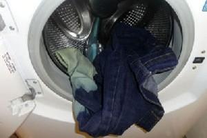 نحوه شست و شوی شلوار جین در ماشین لباسشویی