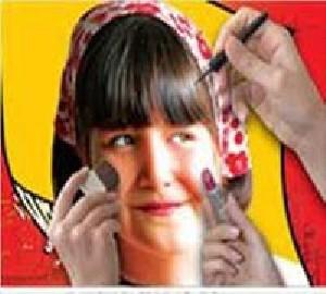 نکاتی مهم برای كاهش تماس با مواد مضر آرایشی