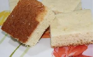 طرز تهیه کیک رژیمی بدون نیاز به فر