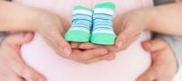 ممنوعیت رابطه جنسی در دوران بارداری