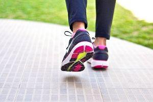 آیا می خواهید با پیاده روی لاغر شوید؟