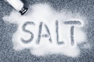 با نمک های مخفی غذایتان آشنا شوید