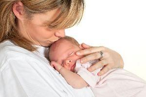 شیر مادر را دست کم نگیرید