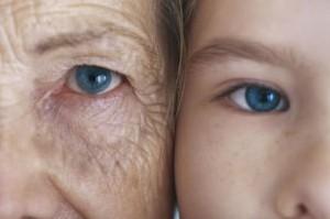 عواملی که شما را خیلی زود پیر می کند!!