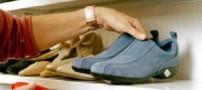 آنچه در مورد کفش هایتان نمی دانید