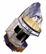 راهی شدن تلسكوپ های فضایی اروپا به فضا